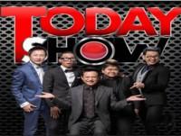 Today Show ทูเดย์โชว์(แทน tonightshow)