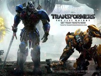 Transformers 5 - The Last Knight (2017)