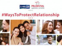 Ways To Protect Relationship (อา) 2017