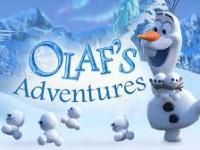 Doothaitv : OLAF S FROZEN ADVENTURE (2017)