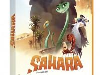 Doothaitv : SAHARA (2017) ซาฮาร่า