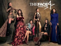Doothaitv : The Face Thailand Season 4 All Stars (ส)2018