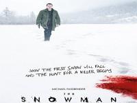 Doothaitv : The Snowman (2017) แฮร์รี่ โฮล กับคดีฆาตกรมนุษย์หิมะ