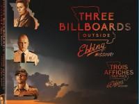 Three Billboards Outside Ebbing,Missouri (2017) 3 บิลบอร์ด ทวงแค้นไม่เลิก