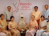 Honda LPGA Thailand 2018