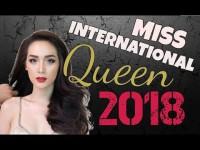 Doothaitv : Miss International Queen 2018