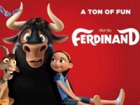 Doothaitv : Ferdinand (2017) : เฟอร์ดินานด์