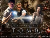 Doothaitv : Guardians of the Tomb (2018) ขุมทรัพย์โคตรแมงมุม