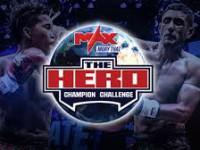 The Hero Champion Challenge - เดอะ ฮีโร่ แชมเปี้ยน ชาแลนจ์ 2018