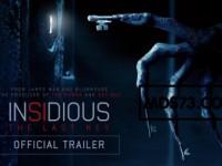 Doothaitv : Insidious 4: The Last Key (2018) วิญญาณตามติด: กุญแจผีบอก