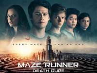 Maze Runner: The Death Cure (2018) / เมซ รันเนอร์: ไข้มรณะ