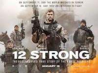 Doothaitv : 12 Strong (2018) : 12 ตายไม่เป็น