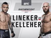 Doothaitv : John Lineker vs Brian Kelleher Full Fight UFC 224