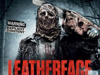 Leatherface (2017) : สิงหาสับ 2017