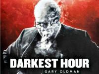 Darkest Hour (2017) ชั่วโมงพลิกโลก