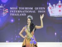การประกวด Miss Tourism Queen International 2018