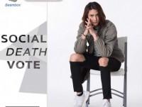 Social Death Vote 2018