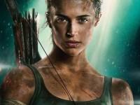 Doothaitv : Tomb Raider-ทูม เรเดอร์ (2018) นำแสดงโดย อลิเซีย ไวกันเดอร์, ฮันนา จอห์น-คาเมน, วัลตัน ก๊อกกิ๊นส์