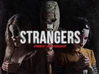 Doothaitv : The Strangers: Prey at Night (2018) : คนแปลกหน้า ขอฆ่าหน่อยสิ