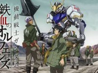 Mobile Suit Gundam Iron-Blooded Orphans SS1