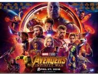 Avengers:Infinity War(2018)มหาสงครามล้างจักรวาล
