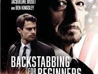 Backstabbing for Beginners (ล้วงแผนล่าทรยศ)