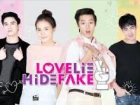 Love Lie Hide Fake (แกล้งแอ๊บแอบรัก) เสาร์