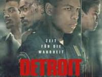 DETROIT (2017) จลาจลเดือด