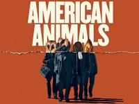 American Animals (2018) รวมกันปล้น อย่าให้ใครจับได้ Soundtrack