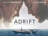 Adrift (2018) : รักเธอฝ่าเฮอร์ริเคน