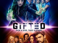 The Gifted Season 2  (พ)