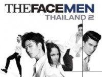 Doothaitv : The Face Men Thailand Season 2