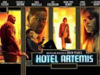 Doothaitv : Hotel Artemis (2018) โรงแรมโคตรมหาโจร