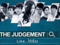 The Judgement (Like…ได้เรื่อง) จ-ศ