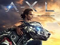 Doothaitv : A-X-L[2018] แอคเซล โคตรหมาเหล็ก-Uncut