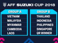 Doothaitv : AFF Suzuki Cup 2018 (ฟุตบอลชิงแชมป์แห่งชาติอาเซียน 2018)