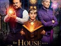 Doothaitv : THE HOUSE WITH A CLOCK IN ITS WALLS (2018) บ้านเวทมนตร์และนาฬิกาอาถรรพ์