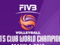 Doothaitv : FIVB Volleyball Women Club World Championship Shaoxing 2018