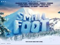 Doothaitv : Smallfoot (2018) สมอลล์ฟุต