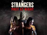 Doothaitv : The Strangers: Prey At Night (คนแปลกหน้า..ขอฆ่าหน่อยสิ