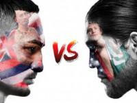 Doothaitv : UFC มวยกรง 8 เหลี่ยม Holloway vs Ortega