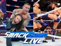WWE Smackdown – 11th December 2018