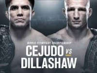 Doothaitv : UFC Fight Night: Cejudo vs. Dillashaw