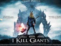 I Kill Giants สาวน้อย ผู้ล้มยักษ์