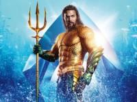 Aquaman (HDมาแล้วค่ะ) 2018