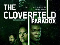 Doothaitv : The Cloverfield Paradox (2018)