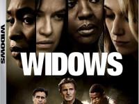 Widows (2018) : หม้ายสาวล้างบัญชีหนี้