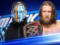WWE Smackdown 2/5/19