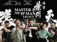Master Z: Ip Man Legacy (2018)ยิปมันภาคใหม่จา พนมร่วมแสดง