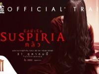 Doothaitv : Suspiria (2018) : กลัว